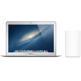 Wi-Fi роутер Apple AirPort Extreme Base Station ME918