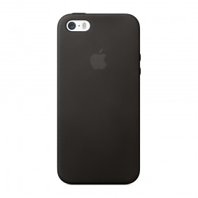 Чехол Apple iPhone 5S Case Black