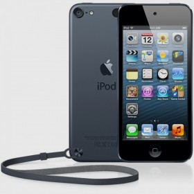 Apple iPod Touch 5G 64GB Black & Slate
