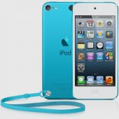 Apple iPod Touch 5G 64GB Blue