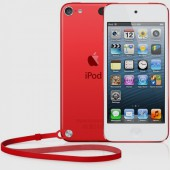 Apple iPod Touch 5G 64GB (Product) Red