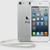 Apple iPod Touch 5G 32GB White & Silver