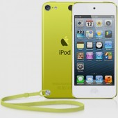 Apple iPod Touch 5G 64GB Yellow