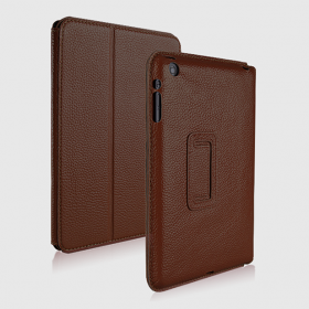 Чехол для iPad mini Yoobao Executive Leather Case Coffee