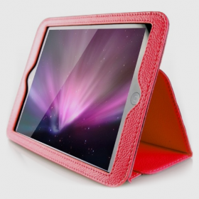Чехол для iPad mini Yoobao Executive Leather Case Red