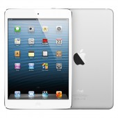 Apple iPad mini 32GB WI-FI + 4G (Cellular) White & Silver