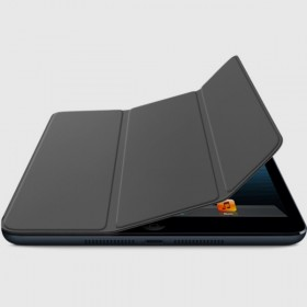Чехол Apple iPad mini Smart Cover Dark Gray