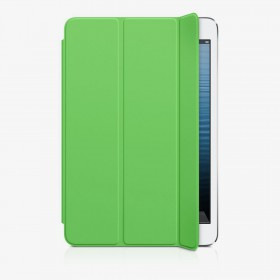 Чехол Apple iPad mini Smart Cover Green