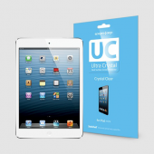 Защитная пленка для iPad mini SGP Steinheil Ultra Crystal (SGP09632)