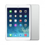 Apple iPad Air 64GB WI-FI + Cellular (LTE) Silver