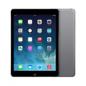 Apple iPad Air 16GB WI-FI + Cellular (LTE) Space Gray