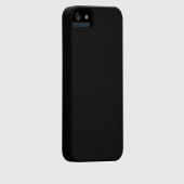 Чехол для iPhone 5 Case Mate Barely There Black