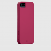 Чехол для iPhone 5 Case Mate Barely There Pink