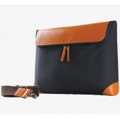 Сумка для Macbook Air 13 Boussole Laptop Messenger Dark Blue