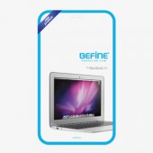 "Защитная пленка для Macbook Air 11"" Befine High Quality Perfect Protection"