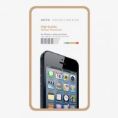 Защитная пленка для iPhone 5 Befine High Quality Perfect Protection