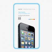 Защитная пленка для iPhone 5 Befine High Quality Screen Protection