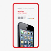 Защитная пленка для iPhone 5 Befine Oleophobic Perfect Protection
