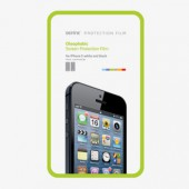 Защитная пленка для iPhone 5 Befine Oleophobic Screen Protection