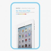 Защитная пленка для iPad 4 Befine Oleophobic Perfect Protection