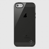 Чехол для iPhone 5 Belkin Grip Sheer Black