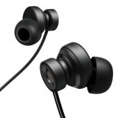 Наушники Elago E302 Earphones (Black)