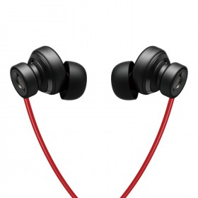 Наушники Elago E302 Earphones (Red)
