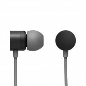 Наушники Elago E502 Earphones (Black-Dark Gray)