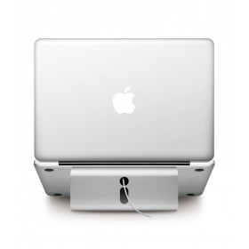 Подставка для Macbook Elago L3 Stand Silver