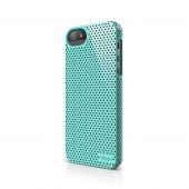 Чехол для iPhone 5 / 5s Elago S5 Breathe Coral Blue