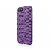 Чехол для iPhone 5 / 5s Elago S5 Breathe Purple