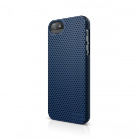 Чехол для iPhone 5 / 5s Elago S5 Breathe Soft Jean Indigo