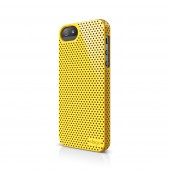 Чехол для iPhone 5 / 5s Elago S5 Breathe Yellow