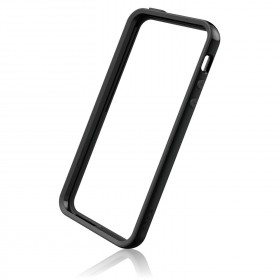 Бампер для iPhone 5 / 5s Elago S5 Bumper Black