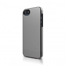 Чехол для iPhone 5 / 5s Elago S5 Glide SGM Dark Grey