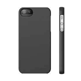 Чехол для iPhone 5 / 5s Elago S5 Slim Fit 2 SF Black