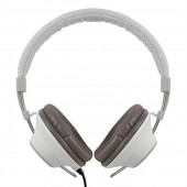 Наушники Incipio f38 Lifestyle Headphones (Vintage White)