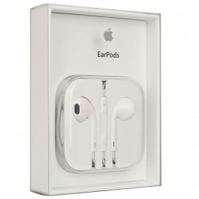Наушники Apple EarPods (MD827ZM/A)