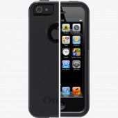 Чехол для iPhone 5 OtterBox Commuter Series Black