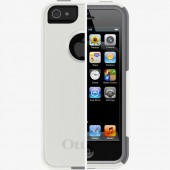 Чехол для iPhone 5 OtterBox Commuter Series Gunmetal Grey