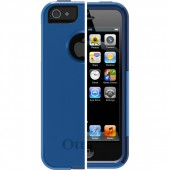 Чехол для iPhone 5 OtterBox Commuter Series Night Blue
