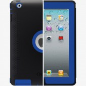 Чехол для iPad 4, 3 Otterbox Defender Series Deep Sea