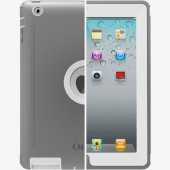 Чехол для iPad 4, 3 Otterbox Defender Series Crevasse