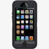 Чехол для iPhone 5 OtterBox Defender Series Black