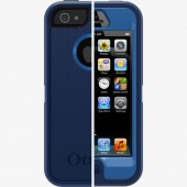 Чехол для iPhone 5 OtterBox Defender Series Night Blue
