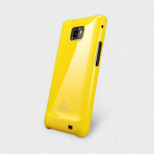 Чехол для Samsung Galaxy S2 SGP Ultra Thin Air Series Reventon Yellow (SGP07913)