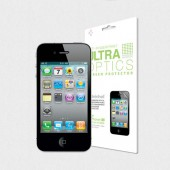 Защитная пленка для iPhone 4S SGP Steinheil Ultra Optics (SGP08312)