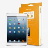 Набор защитных пленок для iPad mini SGP Incredible Shield Ultra Matte (SGP10095)