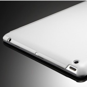 Чехол для iPad 4, 3 SGP Ultra Thin Series Infinity White (SGP09146)