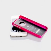 Чехол для iPhone 4, 4S SGP Ultra Thin Air Series Hot Pink (SGP08381)